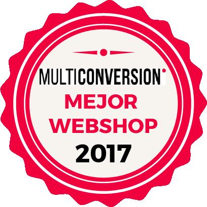 sello multiconversion webshop
