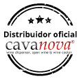 Distribuidor oficial Cavanova